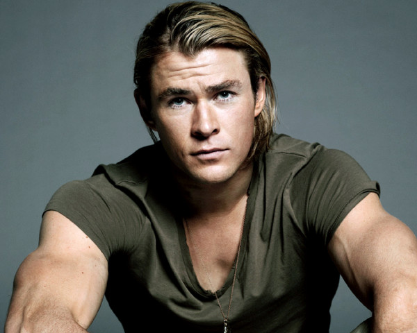 chris hemsworth sexiest celebrities 2015