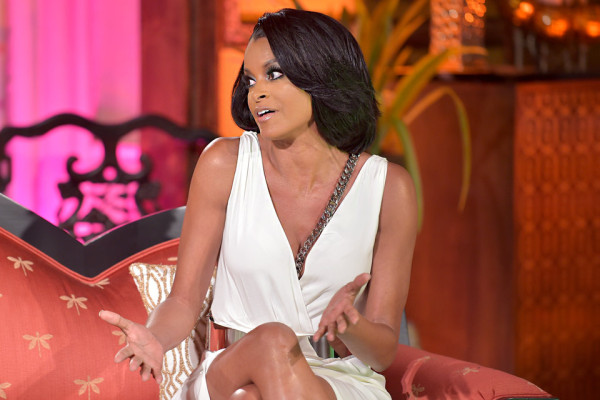claudia jordan real housewives of atlanta reunion 2