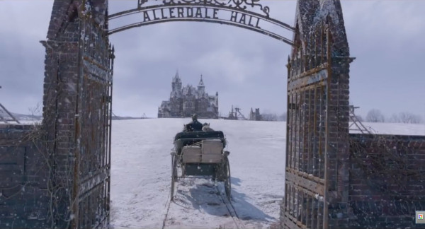 crimson peak exterior snow images 2015