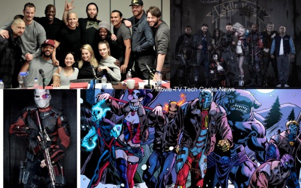 david ayers suicide squad images 2015 movie