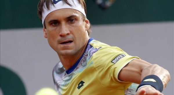 david ferrer beats simone bolelli 2015 french open