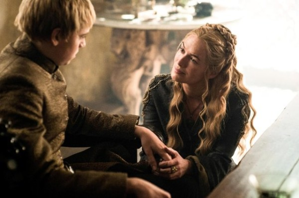 dean charles chapman lena headey in game of thrones gift ep 507 images 2015