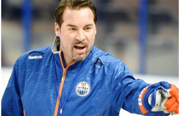 edmonton oilers todd nelson getting raw media deal 2015
