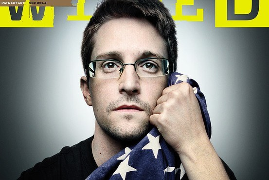 edward snowden nas whistleblower 2015