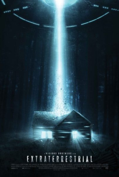 extraterrestrial horror movie review 2015