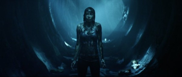 extraterrestrial movie girl in tunnel 2015