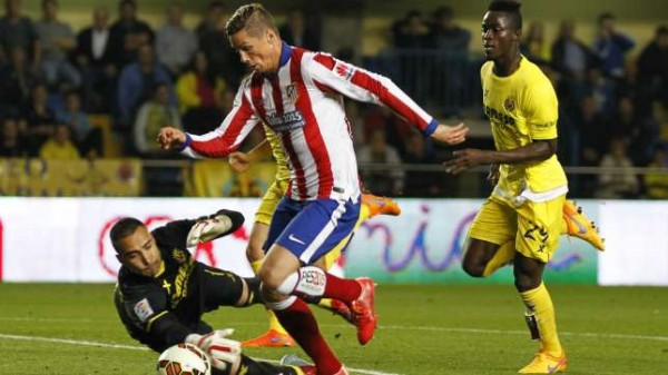 fernando torrest strike for atleti la liga 2015