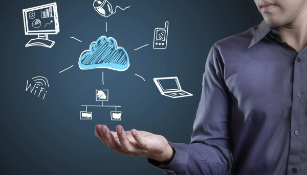 future of cloud computing is cloudy 2015