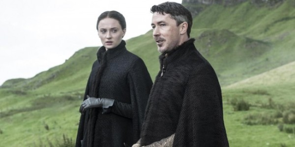 game of thrones high sparrow images 2015