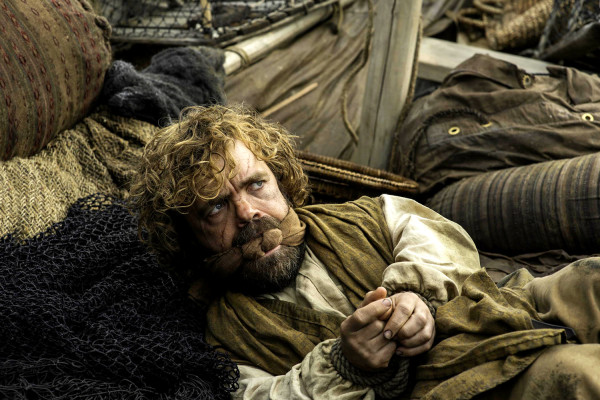 game of thrones tyrion kidnapped 504 harpy 2015