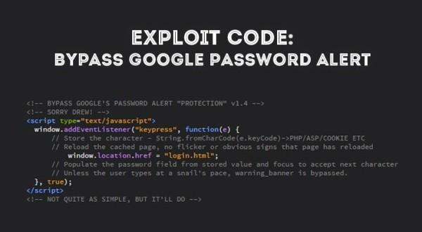 google exploit code 2015
