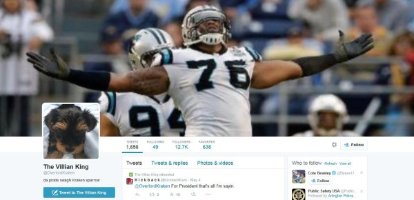 greg hardy tweets cause problems for dallas cowboys 2015