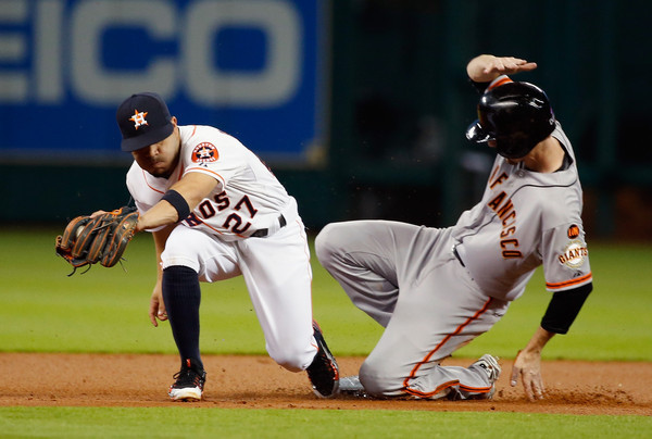 houston astros week 6 hot streak american league mlb 2015