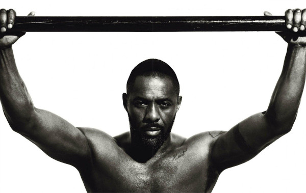 idris elba shirtless sexiest celebrities 2015