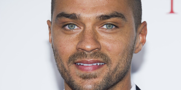 Jesse Williams sexiest celebrities 2015
