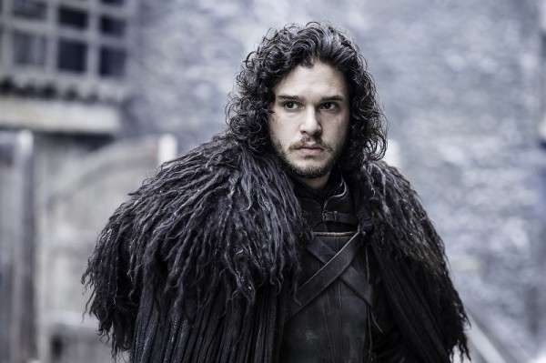 john snow game of thrones 505 kill the boy recap images 2015