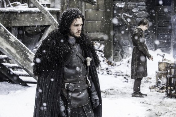 jon snow kit harington in game of thrones 507 gift images 2015
