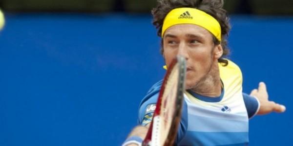 juan monaco loses to milos raonic madrid open 2015
