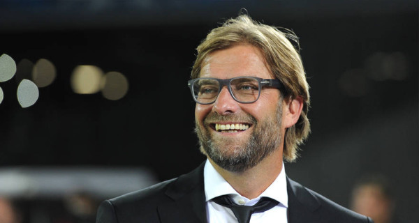 jurgen klopp could go to liverpool 2015
