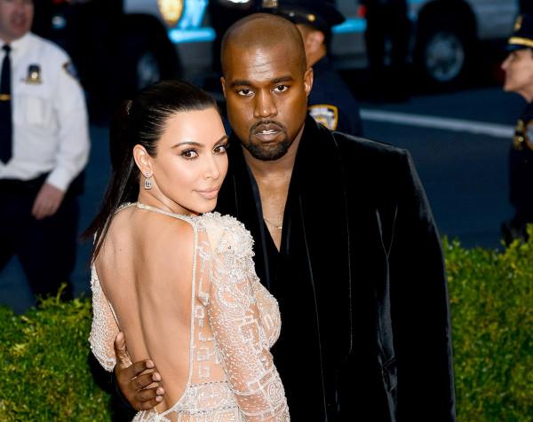 kanye west kim kardashians anniversary 2015 gossip