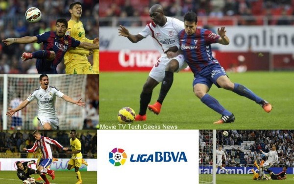 la liga week 34 barcelona real madrid images 2015