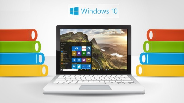 microsoft 10 different versions 2015