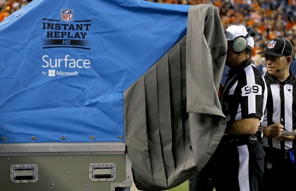 nfl changes instant replay rules 2015