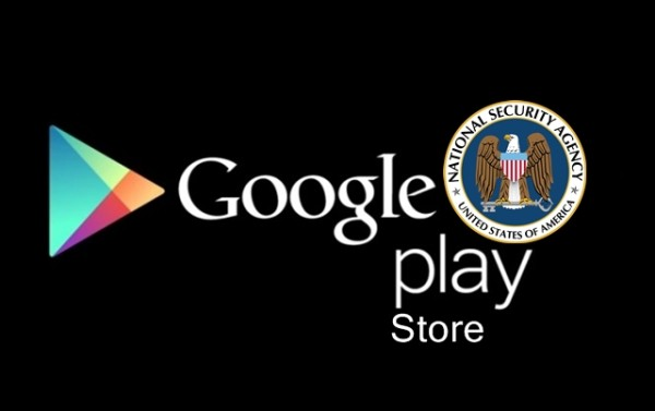 nsa bug for android google play 2015