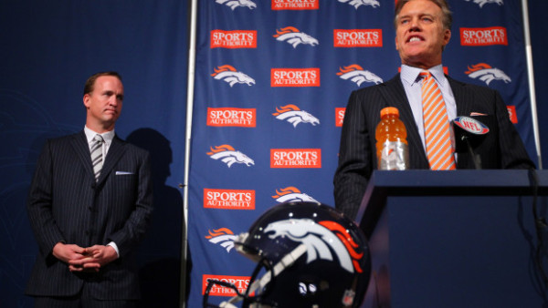 peyton manning and john elway with denver broncos 2015