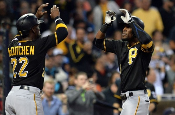 pittsburgh pirates week 7 national league winners mlb 2015