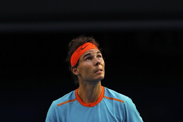 rafael nadal facing up to his tennis slump 2015