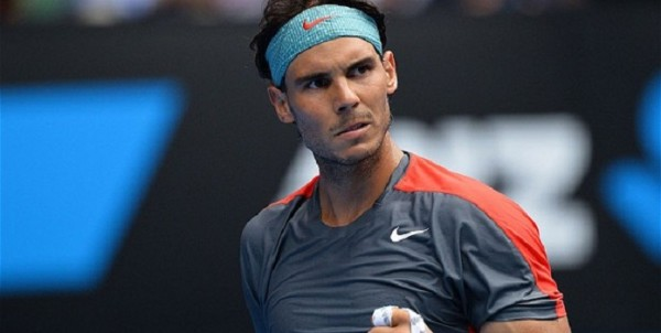 rafael nadal loses to andy murray in 2015 madrid open
