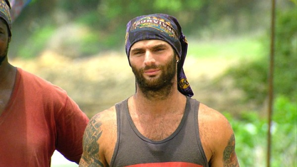rodney gay back on survivor worlds apart bare 2015 images