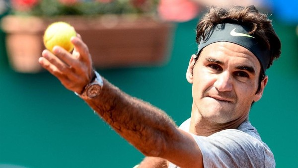 roger federer moves into istanbul quarter finals tennis 2015