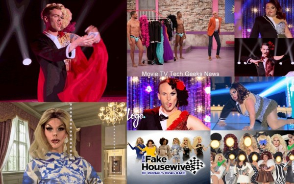 rupauls drag race ep 710 prancing queens 2015 images