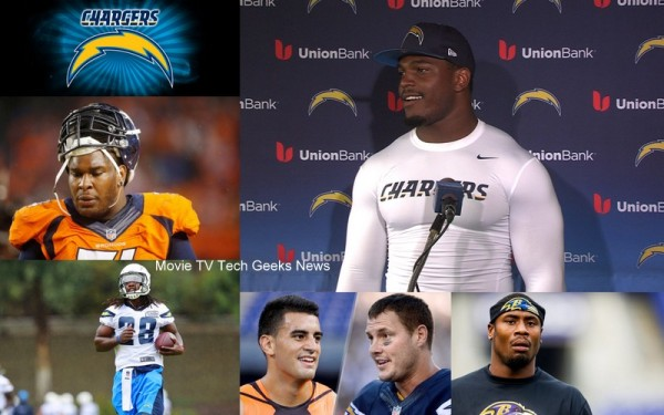 san diego chargers nfl offseason recap 2015 images