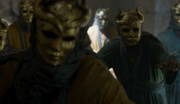 sons of the harpy rising on game of thrones 2015
