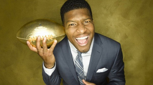 tampa bay bucs pick up jameis winston for 2015 nfl draft