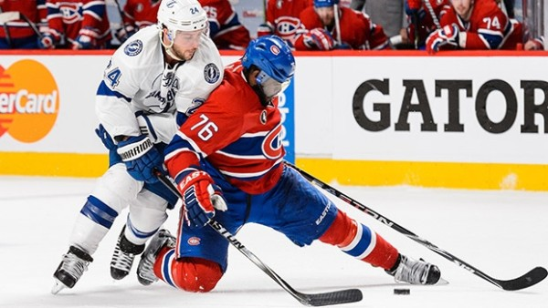 tampa bay lightning vs montreal canadiens images stanley cup playoffs 2015