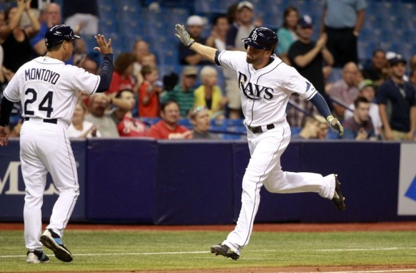 tampa bay rays winner for american league week 7 2015