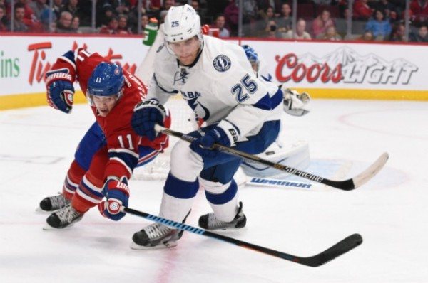 tampa bay vs canadiens stanley cup playoffs 2015
