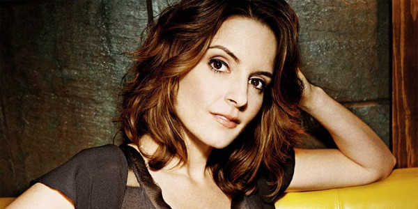 tina fey top 10 most inspirational celebrities 2015