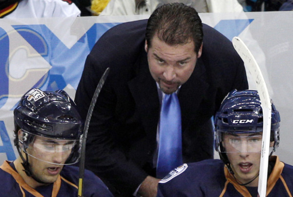 todd nelson coach edmonton oilers 2015 stanley cup playoffs