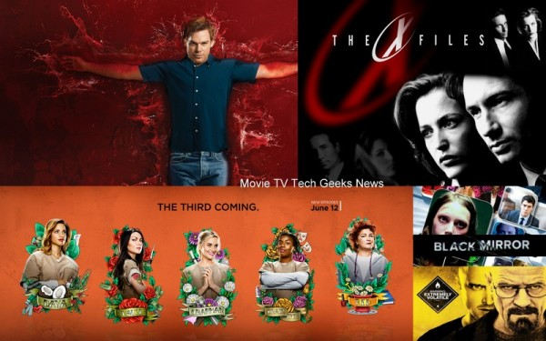 top binge worthy summer shows 2015 images