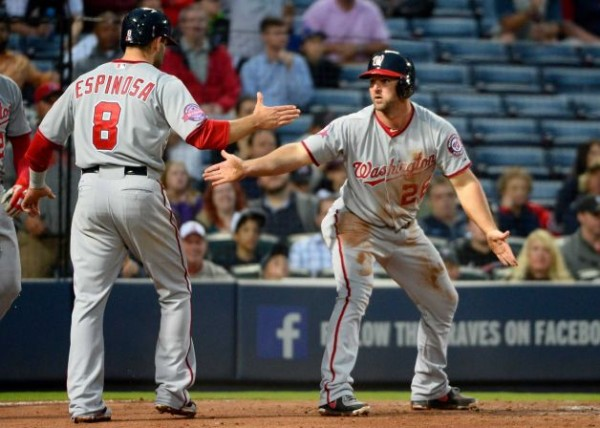 washington nationals league biggest loser mlb 2015