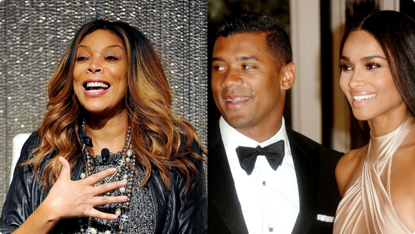 wendy williams claims ciara with gay russell williams for publicity 2015 gossip
