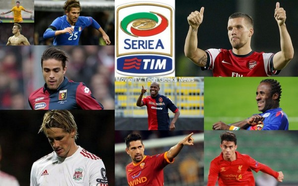 worst serie a soccer signings 2015 images