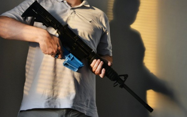 3d guns megatron dilemma 2015