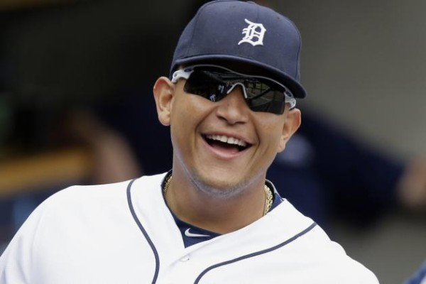 Miguel Cabrera american league winner 2015 mlb