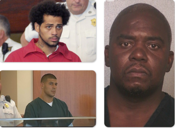 aaron hernandez alleged murder accomplices in court 2015